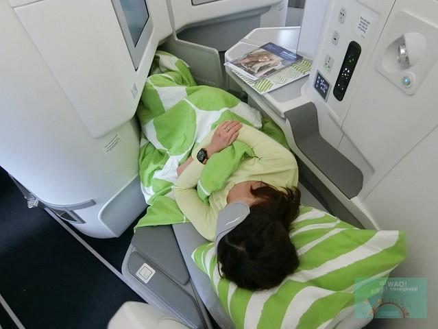 Finnair Busines A35016Airline Reviews