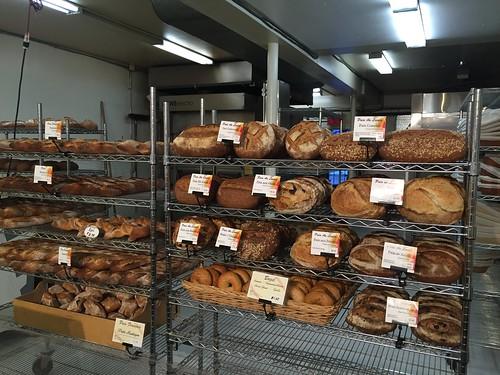 Bonjour Bakery