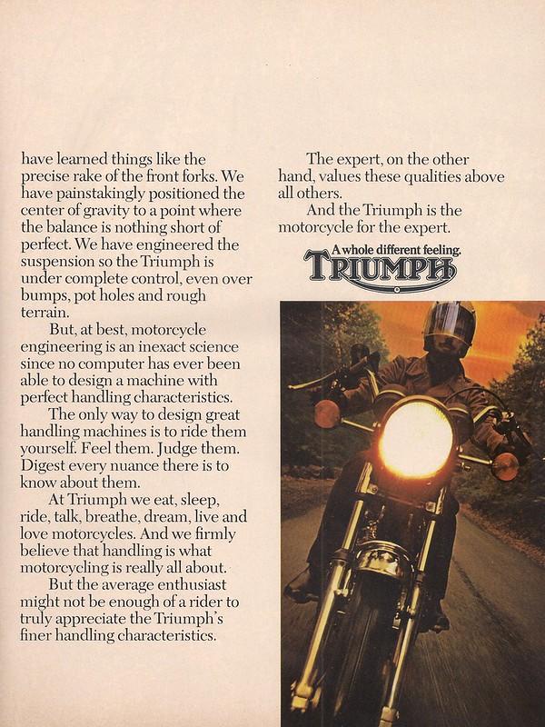 1974 Triumph 3