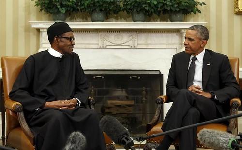 NIGERIA-USA/