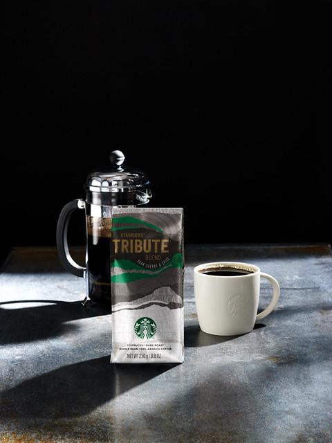 Starbucks Espresso Wonderland