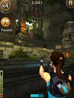 Lara Croft Relic Run 021