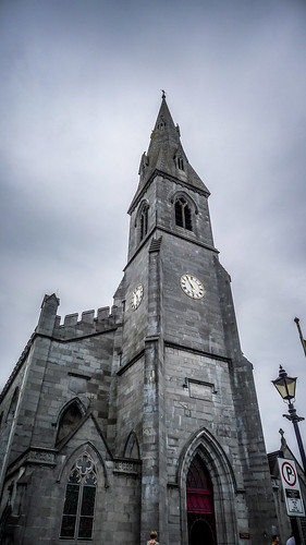 Cathedral of Saint Peter and Saint Paul in Ennis-021
