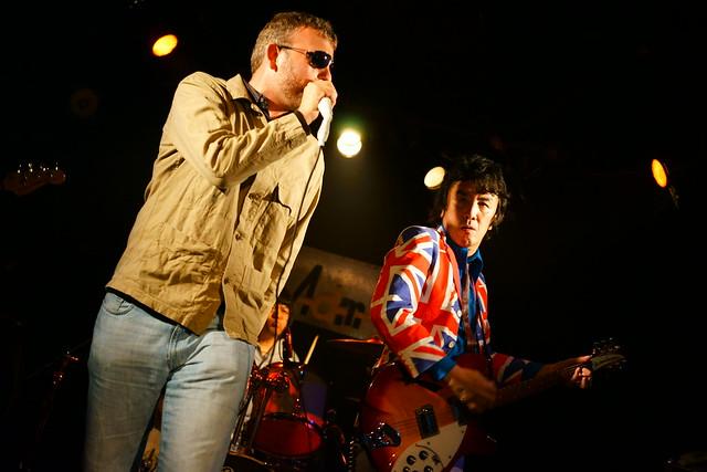 TOWNZEN live at Adm, Tokyo, 09 Jun 2015. 012