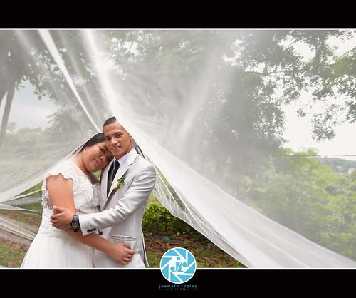 Wedding │ Alferez + Escaneula