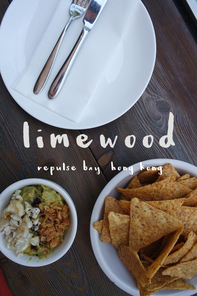 Daisybutter - Hong Kong Lifestyle and Fashion Blog: Limewood HK, The Pulse, Repulse Bay Beach restaurants, alfresco dining in Hong Kong