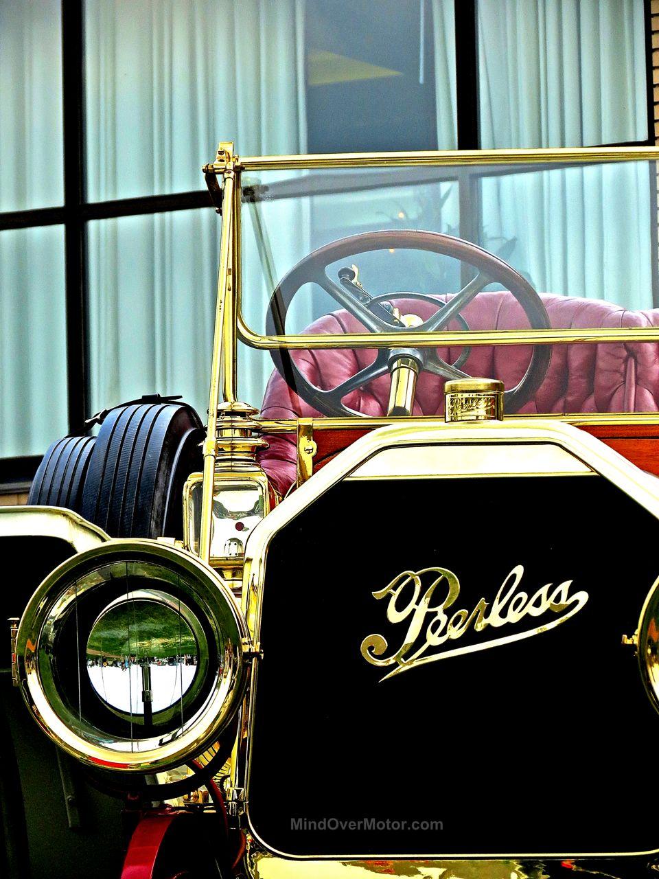Hershey Elegance 2 Peerless