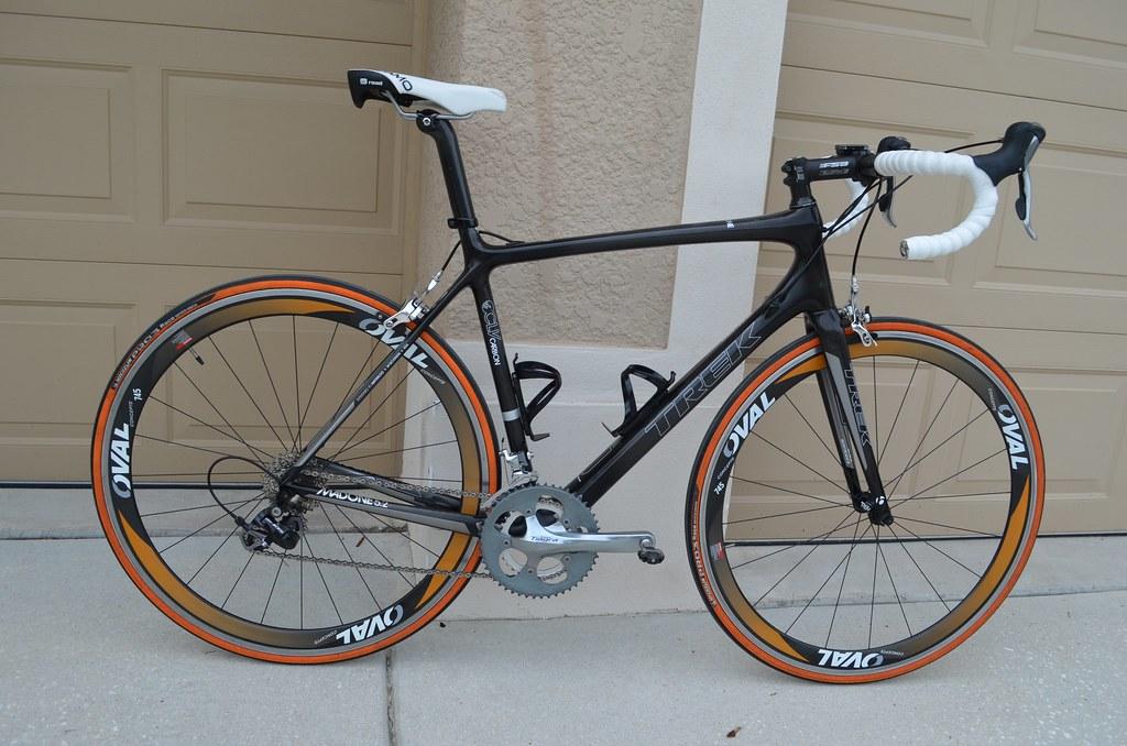 2012 Trek Madone 5.2 tampa bike trader
