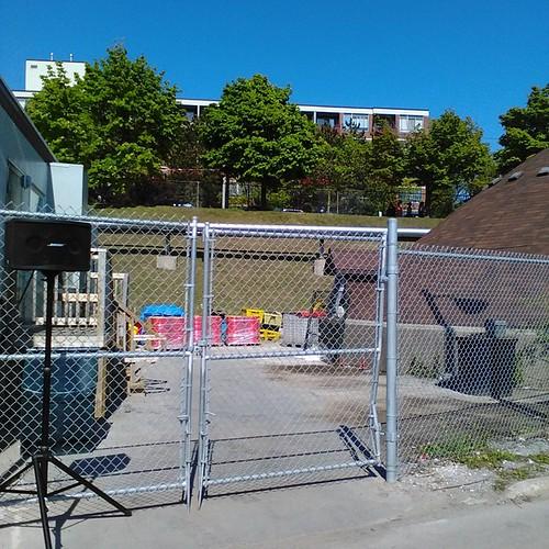 Greenwood yard, 6 #toronto #ttc #doorsopentoronto #greenwoodyard #greenwood