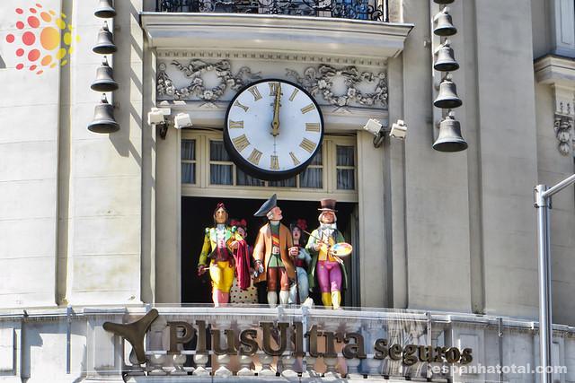 os melhores hotéis de luxo de Madrid