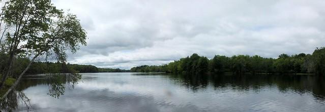 Stillwater River  6-29-15