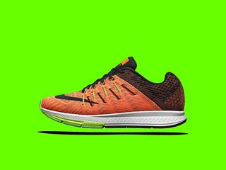 Nike Air Zoom Elite 8 Mens
