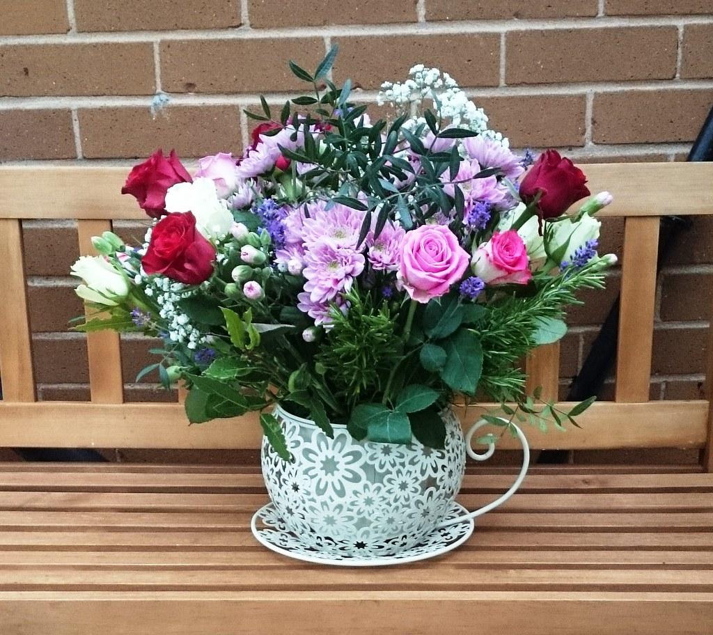 E Flower 2 Alison Doyle Stevenson Flickr