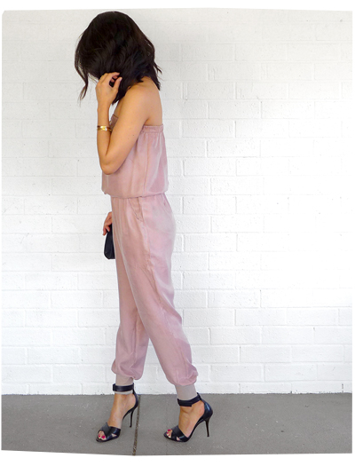 Jumpsuit by Picnic Clothing