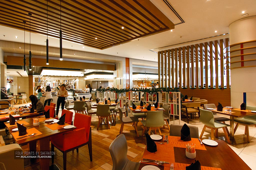 Four Points By Sheraton Puchong Hotel 2d1n Stay Pfcc