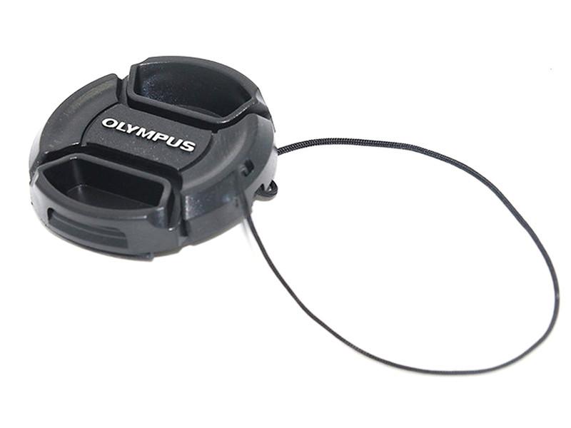 lens cap ฝาปิดหน้าเลนส์ olympus