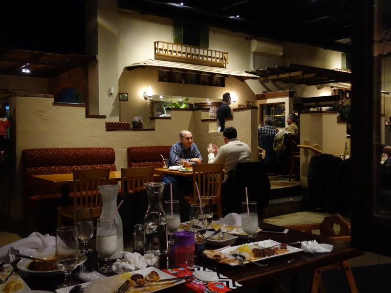 North Restaurant Thornhill