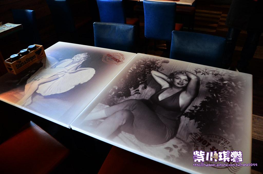 台中美式餐廳哈燒庫-020