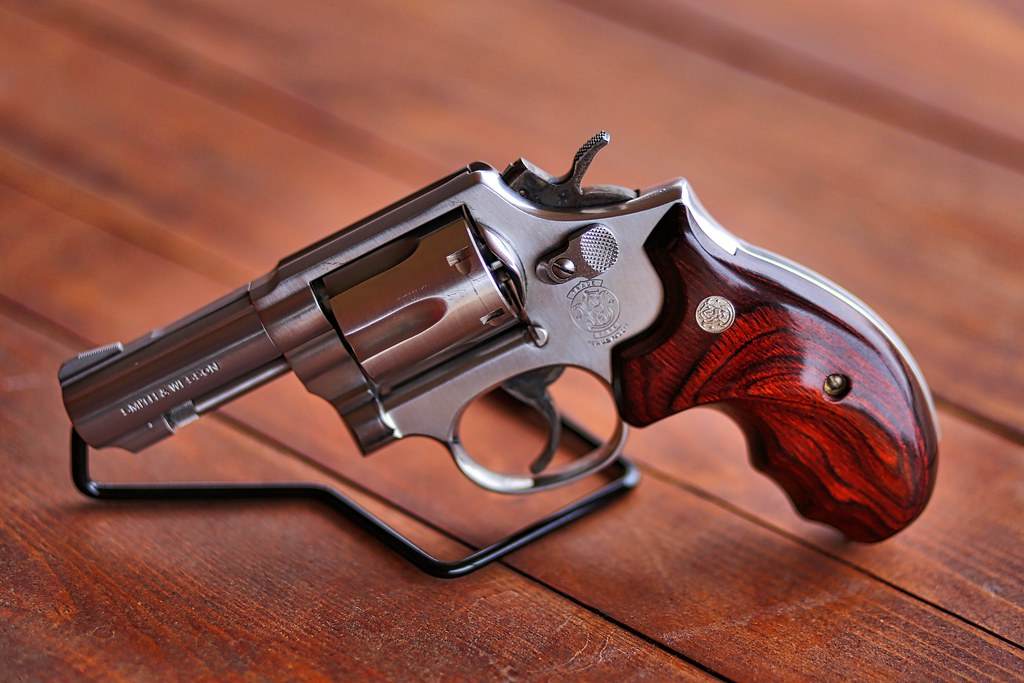 S&W 65-5 | Smith & Wesson 65-5 K Frame .357 revolver 3"|1024|683|?|3d213f8d2d8550eb2d25c2b35154dded|False|UNLIKELY|0.3094497323036194
