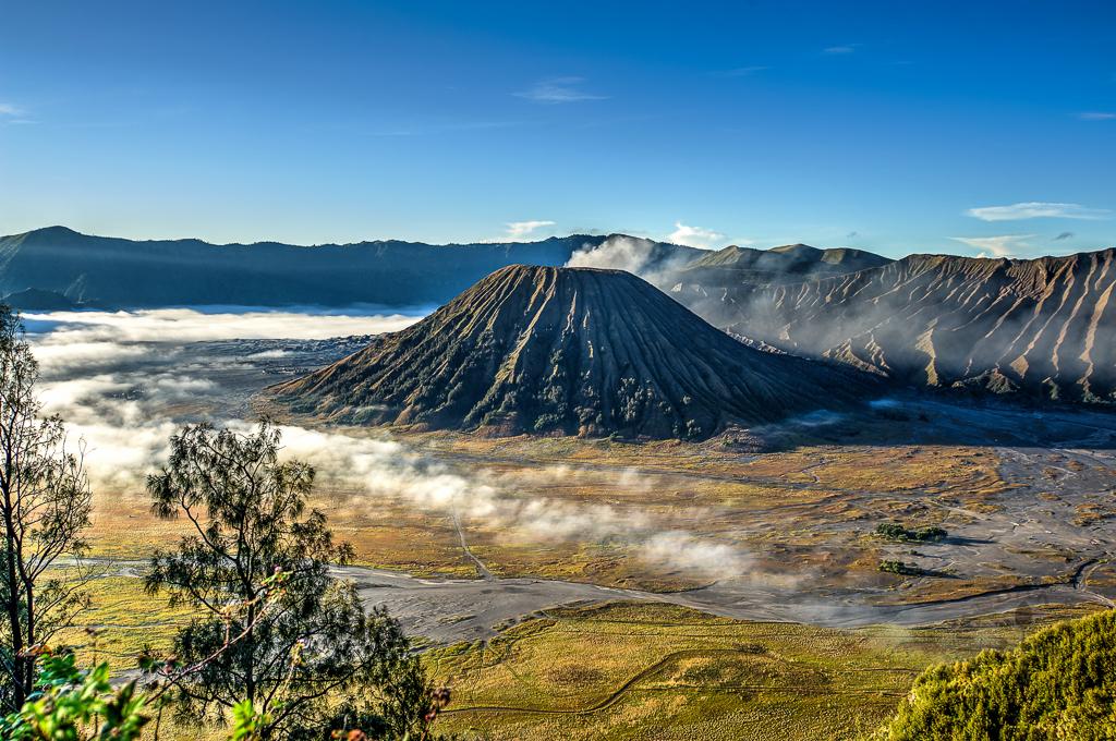 Mt Batok