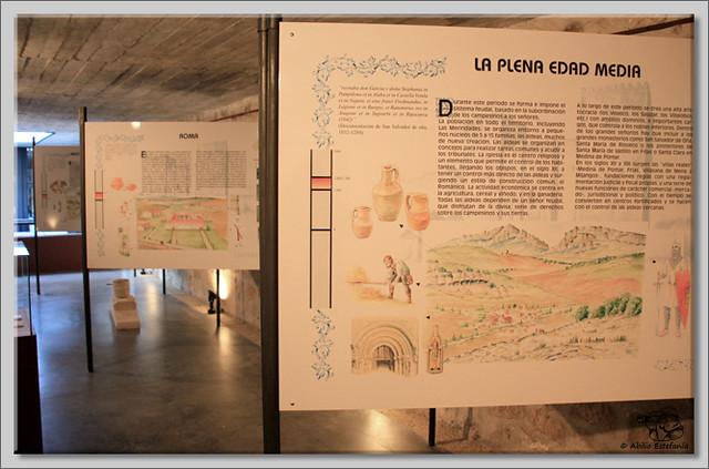 5 Museo Histórico de Medina de Pomar