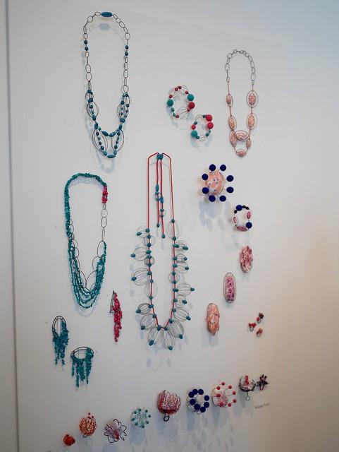 Glasgow School of Art - Jewellery Degree Show 2015 - 14 - Maisie Ford