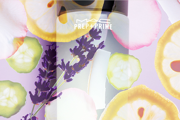 Limited Edition MAC Prep + Prime Fix Collection