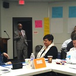 Housing and Health Initiative Action Planning Session - North Carolina 2