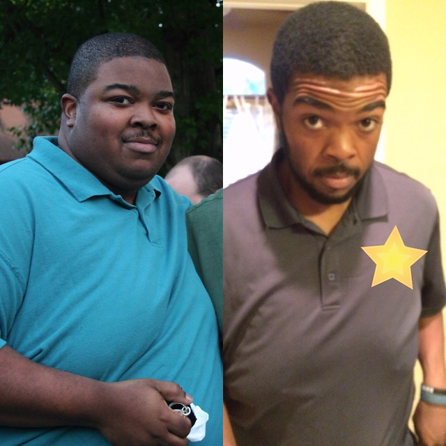 Willie weight loss