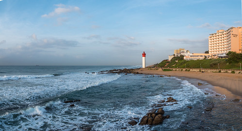 Umhlanga, Durban, KwaZulu-Natal, South Africa | by South African Tourism