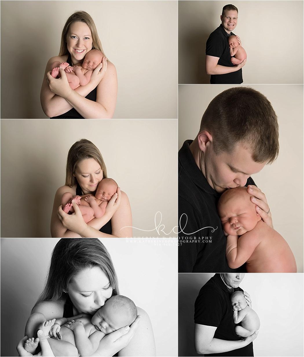 Fayetteville NC Newborn Photographer_0399