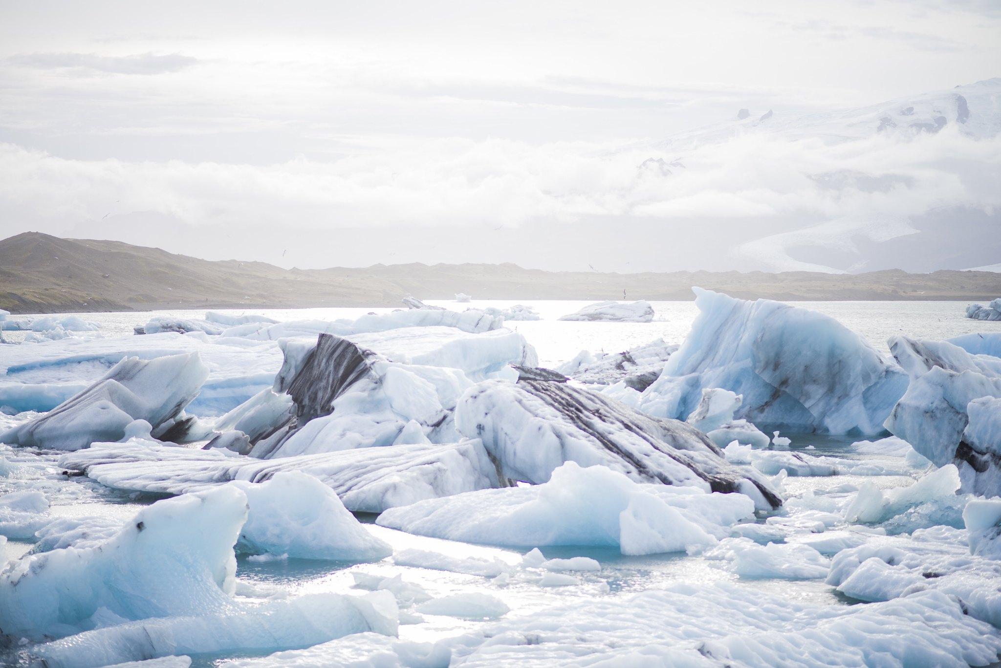 Thumbnail for 全球暖化與氣候變遷