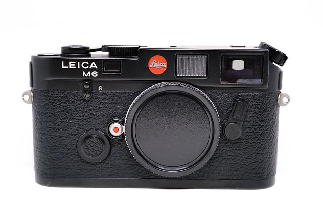 Leica M6 (Le0101)
