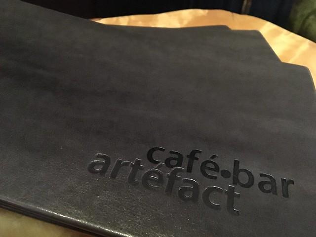 Cafe Artefact