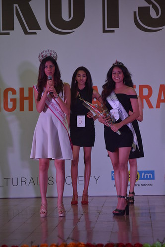 nitr, Madness Like Never Before. How Day One Unfolded With Divas Setting Fire In Ramp Show & Campus Princess At NITR!