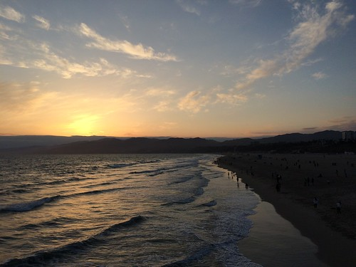 Cali Day 1 Santa Monica 029