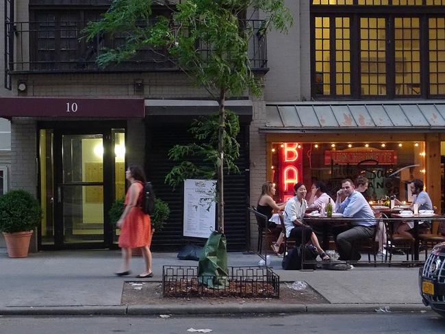 16th Street, nyc