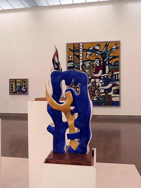 tableaux et céramiques léger