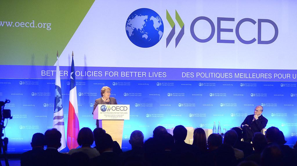 La OCDE recomienda a España menos ayudas públicas a la contratación y más a la formación