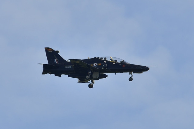 ZK029/T Hawk T.2 (Virus)