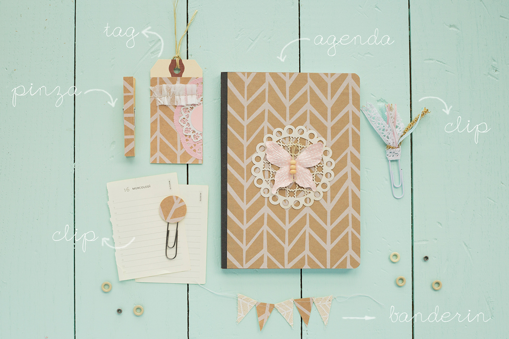 Dreamy Journal Kit