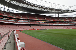 Emirates Stadium - London | by Julien | Quelques-notes.com