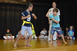 CAMP - Karate