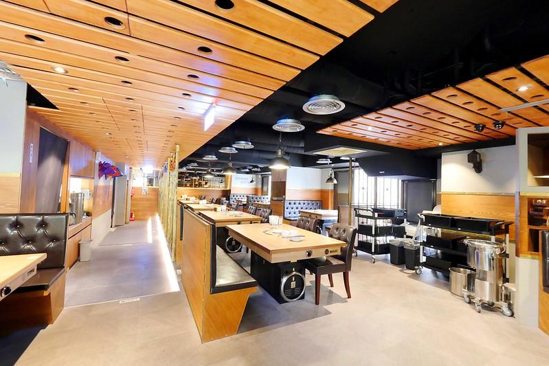 32230882486 f35370171c c - 【熱血採訪】雲火日式燒肉:時尚空間精緻燒肉食材 雙人套餐享受西班牙伊比利豬加和牛雙重奏的美妙滋味!