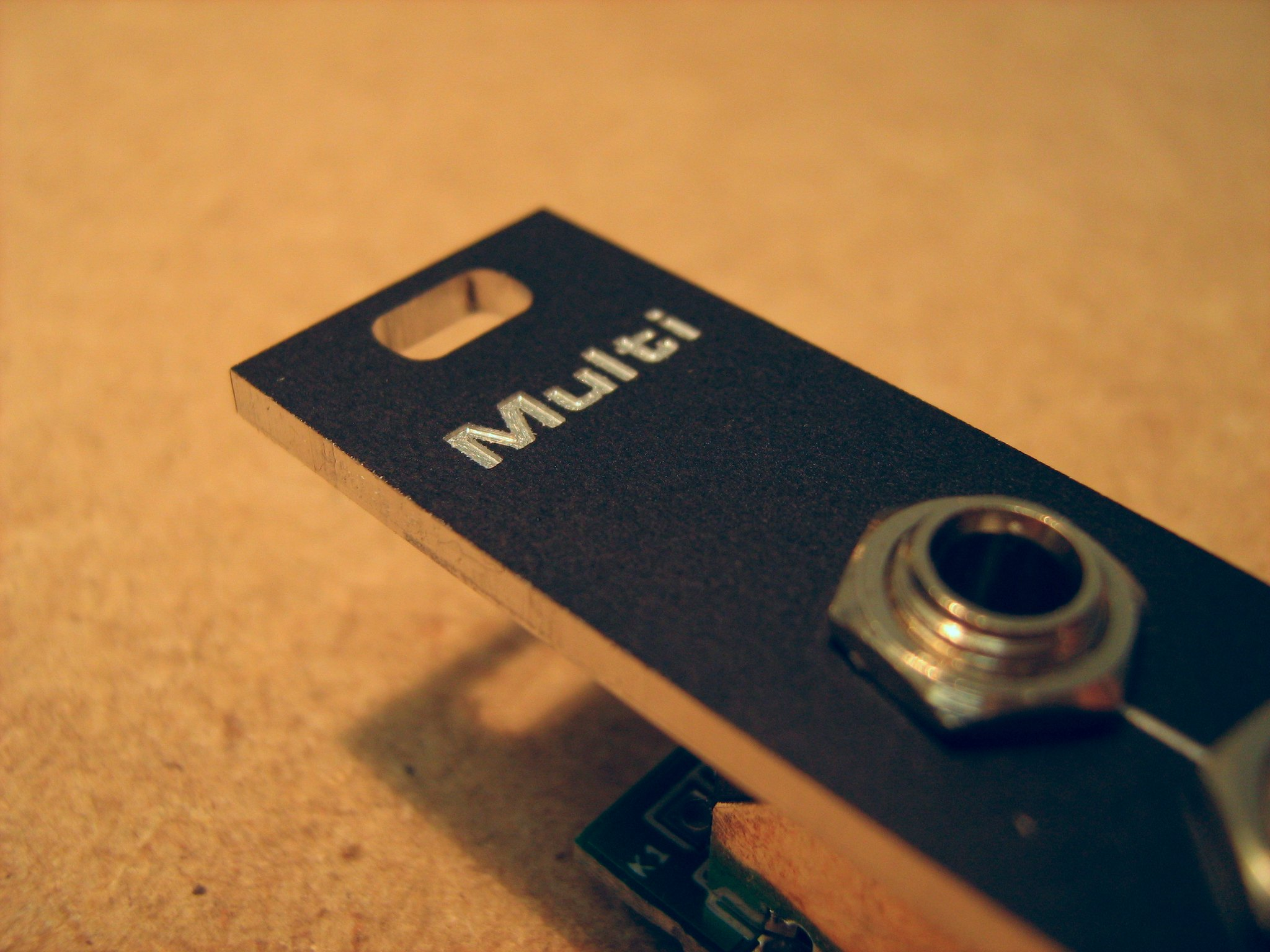 Passive Multiple | Electronic things… and stuff