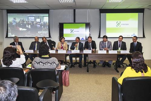 07 e 08/02/2017 - 2ª Reunião de Superintendentes da Rede Ebserh