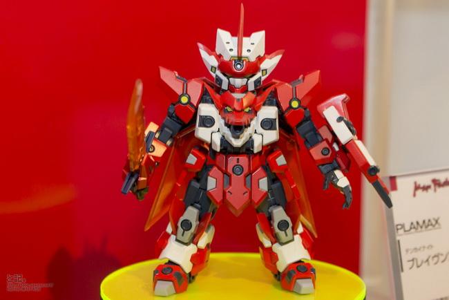AKIBA model Fair2015_11
