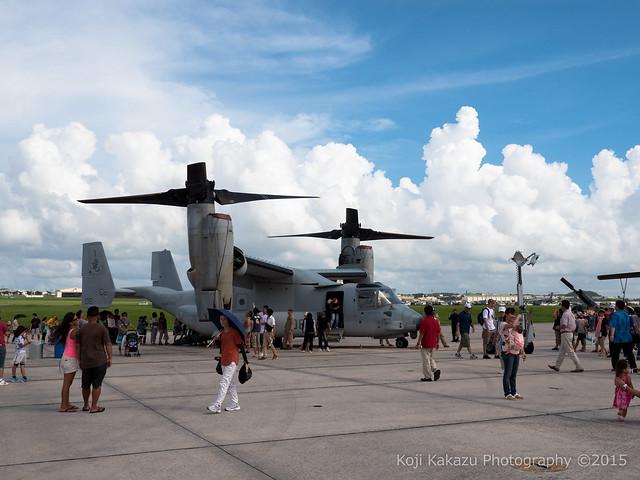 Kadena Air Base - AmericaFest 2014-73