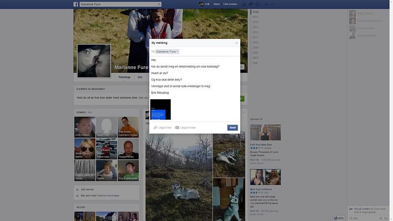 facebook tull