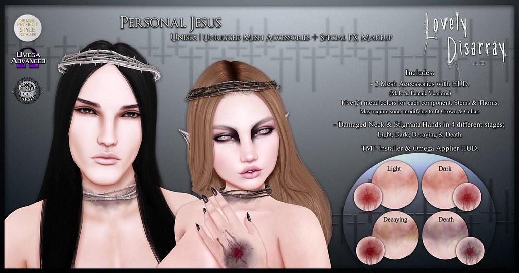 Makeup | Lovely Disarray